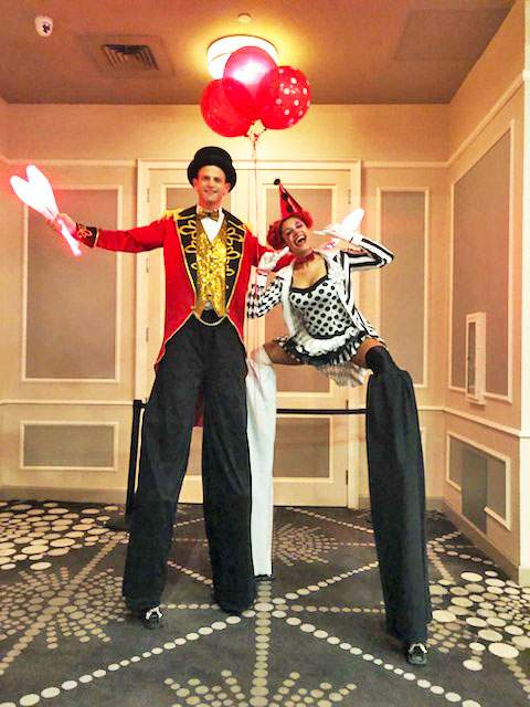 themed-events-circus-clown-and-ringmaster